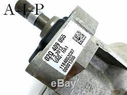 Vw Golf 7 5g Gti Clubsport Angle Transfer Differential Lock 02q409055