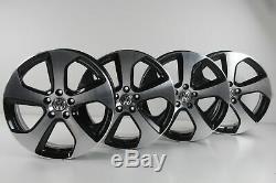 Vw Golf 7 Gtd Gti Alloy Wheels 18'inch Game Austin 5g0601025as
