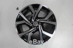 Vw Golf 7 Gtd Gti Wheel Rims