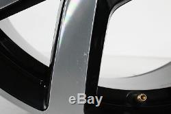 Vw Golf 7 Gtd Gti Wheels Game Brescia 19 Alloy Wheels Inches 5g0601025cl