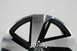Vw Golf 7 Gti Gtd & R Alloy Wheels Milton Keynes 18 Inch Wheels Game