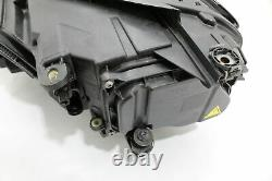 Vw Golf 7 Gti Right Lighthouse Xenon 5g1941034a