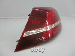 Vw Golf 7 VII 5g1 2.0 Gti Back Fire Left 5g0945207 Led
