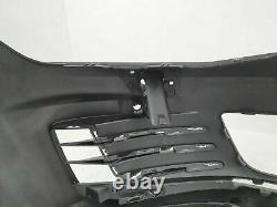 Vw Golf 7 VII Gti Gtd 2012- Front Bumper Front Bumper