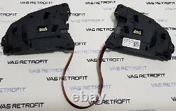 Vw Golf 7 VII Mk7 Gti R R-line Passat Steering Wheel Buttons 5g0959442m