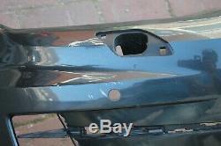 Vw Golf Gti 7 Gtd Year Mfr. 2013-2016 Bumper Front 6x The Cdp 5g0807221 Ad