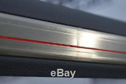 Vw Golf Gti 7 VII 5g Facelift Tread Plates Bottom Prote Kit 5g3853372b