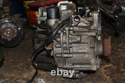 Vw Golf Gti Eos Jpr Speed 6 Dsg Automatic Box 02e 2.0 Tfsi Bwa 200hp