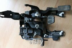 Vw Golf Gti G60 Pedals G60 Corrado G60 Pedal / Hydraulic Conversion