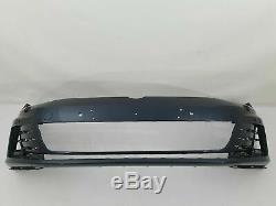 Vw Golf Gti Gtd 7 VII 2012- Front Bumper