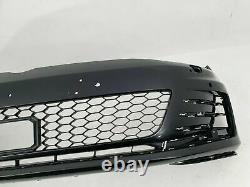 Vw Golf Gti Gtd 7 VII 2012- Front Bumper 6pdc