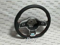 Vw Golf Gti Mk7 Passat Touran Tiguan Sport Multifunction Steering Wheel