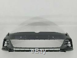Vw Golf Gti VII Tcr Facelift 2017- Front Bumper