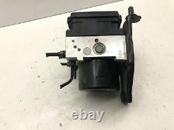 Vw Golf VI 5k1 2.0 Gti Abs Esp Pump Control Module 1k0907379bg 2011