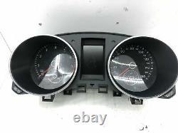Vw Golf VI 5k1 2.0 Gti Speed Meter Mph Board 5k6920973c 2013