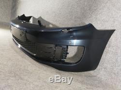 Vw Golf VI 5k1 Gti 2008-2013 Front Bumper 5k0807221t Pdc Sra