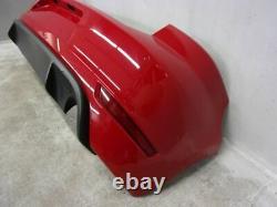 Vw Golf VI 6 Cabriolet Gti (517) 2.0 Tsi Bump Pare Gti Ly3d