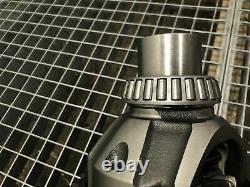 Vw Golf VI Gti Interior Dsg Gears 2.0 Gears 2.0 Essence 147kw 2013