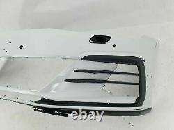 Vw Golf VII Gti Tcr Facelift 2017- Front Bumper Front Bumper