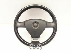 Vw Volkswagen Golf Gti Hayon Mk5 V 2006 2.0fsi Steering Wheel 3c0419091ag