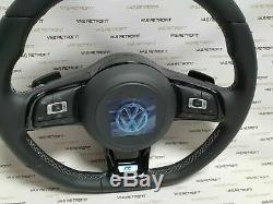Wheel Vw Golf 7 Arteon Passat CC Polo T-roc Tiguan Scirocco Gti T6 Rr Line