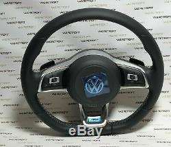 Wheel Vw Golf 7 VII Passat B8 3g Arteon Tiguan II Rr Line Gti Acc Facelift
