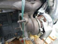 036100098LX Moteur Complet VOLKSWAGEN Golf V Berlina (1k1) Gti Bj 2003 1329344