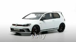118 Volkswagen Golf GTI Clubsport S DNA Collectibles DNA000037