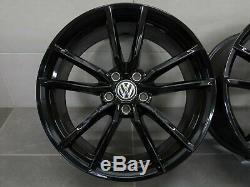 19 Pouces Original VW Golf VII 7 R Gti 5G Pretoria Jantes 5G0601025AJ