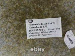 1K4867501L Toit Intérieur Volkswagen Golf V Berline (1K1) Gti Année 2003 639515