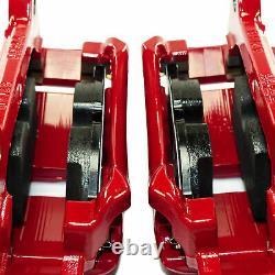 2x Étrier Audi Avant A3 8V Sportback Soude Cabriolet Q2 Q3 F3 Tt 8S 312mm Frein