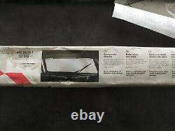 2x Pare-soleil Votex neufs pour Golf 2 NOS OEM GTI G60 191064160A