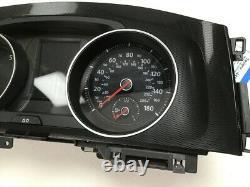 5G1920956A Compteur VW Golf VII (5G1, BQ1, BE1, BE2) 2.0 Gti 169 Kw 230 Ch