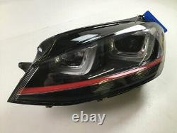 5G2941751A Phare Phare LH Rhd VW Golf VII (Au) 2.0 Gti