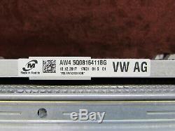 5Q0145803R Forfait Frais 2,0 TSI Kompett VW Tiguan II Passat B8 Golf 7 Gti