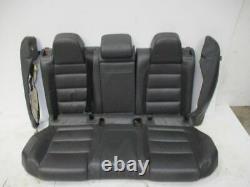 Aménagement Intérieur Sièges en Cuir Shz VW Golf V (1K1) 2.0 Gti