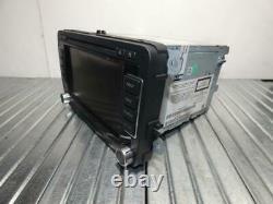 Autoradio d'origine VOLKSWAGEN GOLF 6 2.0 TSI 16V TURBO GTI /R42330777