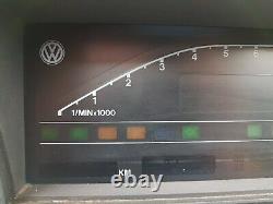 Bloc Compteurs Vitesse VW Golf II GTI DIGIFIZ 7000 191919065F 992646206