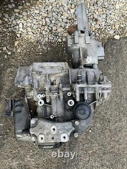 Boîte À Vitesse Getriebe Vw Audi Seat Skoda 02e301107 Golf 7 Gti