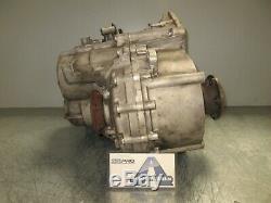 Boite de vitesses Volkswagen Scirocco 2.0 TFSI 200 cv KNU CAWB Golf VI GTI 210