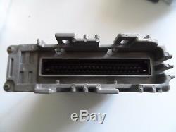 Calculateur De Moteur A Reprogrammer Vw Volkswagen Golf 3 III 2.0 Gti 037906024b