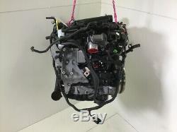 Ccz Czzb Moteur Moteur Moteur VW Golf VI (1K) 2.0 Gti 155 Kw