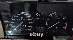 Compteur Golf 2 Gti 16S Mk2