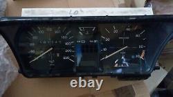 Compteur golf 1 mk1 gti (1800)golf cabriolet