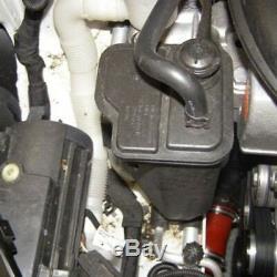 FORGE réservoir collecteur huile pour Volkswagen Golf Mk5 GTi 1K 2.0 200BHP