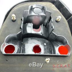 Feux arrière GOLF 3 Mk3 Us CANADA ROUGE ET BLANC RARE rarité HELLA GTI 16V