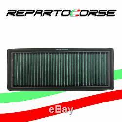 Filtre à air sport REPARTOCORSE VOLKSWAGEN GOLF 7 2.0 GTI 230ch 2013