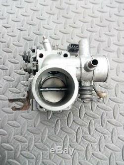 G60 Clapet d'accélérateur Rallye Golf Gti Corrado Passat Pg 1H Syncro Throttle
