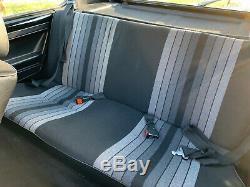 GOLF MK1 GTI, VW Golf GTI mk1, GOLF 1 GTI