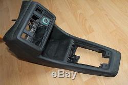 Golf II Console Centrale F. Vitres Électriques 16V Édition One Bleu Gti Gt
